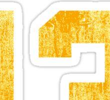 Team Oakenshield Sticker
