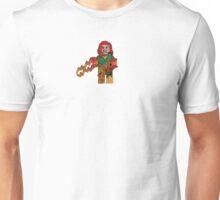LEGO Jean Grey Unisex T-Shirt