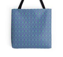 Royal Air Force Blue Design J Tote Bag