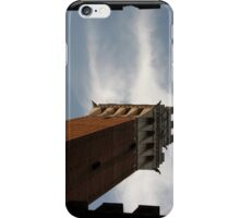 Torre del Mangia 1 iPhone Case/Skin