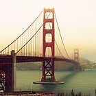Golden Gate Bridge by feng008
