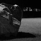 Moon Rock  by WalterHolland