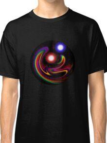 Rainbow colours Classic T-Shirt