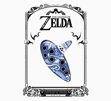 Zelda legend - Ocarina doodle T-Shirt