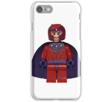 LEGO Magneto iPhone Case/Skin