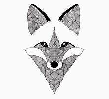 Fox black and white T-Shirt