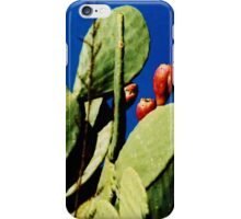 Il Fico iPhone Case/Skin
