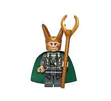 LEGO Loki by jenni460