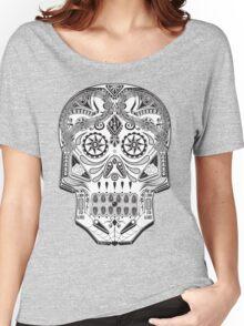 SDTM Women's Relaxed Fit T-Shirt