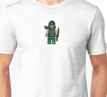 LEGO Green Arrow Unisex T-Shirt