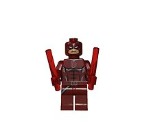 LEGO Daredevil by jenni460