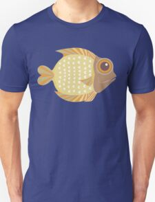 Friendly Fish Unisex T-Shirt