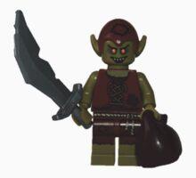 LEGO Goblin Baby Tee