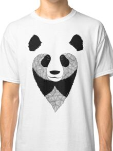 Panda black and white Classic T-Shirt
