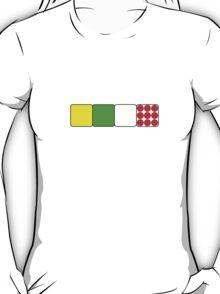 Tour de France Jerseys 2 TShirts T-Shirt