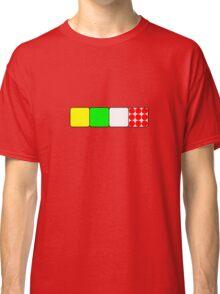 Tour de France Jerseys 2 TShirts Classic T-Shirt