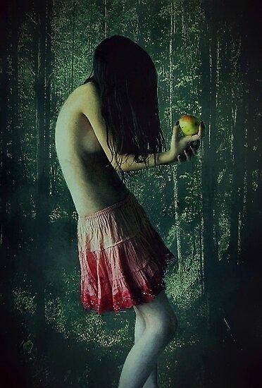 * by Irina Bojariu