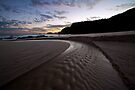 Bushranger Bay by Travis Easton