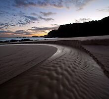 Bushranger Bay by Travis Easton