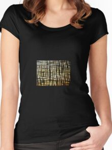 Reeds of Eire Women's Fitted Scoop T-Shirt