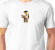 LEGO Artist Unisex T-Shirt
