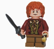 LEGO Bilbo Baggins Kids Clothes