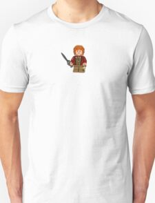 LEGO Bilbo Baggins Unisex T-Shirt