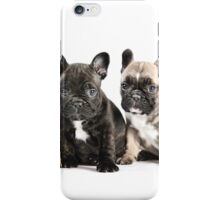 Puppy Pals  iPhone Case/Skin