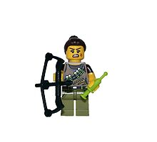 LEGO Dino Tracker by jenni460