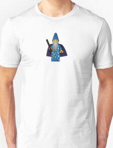 LEGO Wizard Unisex T-Shirt