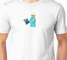LEGO Surgeon Unisex T-Shirt