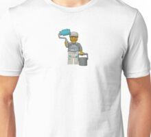 LEGO Decorator Unisex T-Shirt