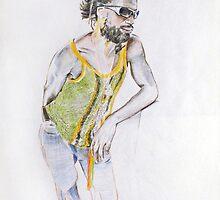 Rastafari by Rainer Jacob