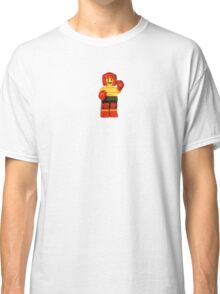 LEGO Boxer Classic T-Shirt
