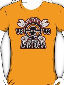 Citadel War Boys sports shirt T-Shirt