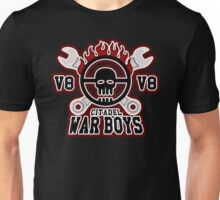 Citadel War Boys sports shirt Unisex T-Shirt