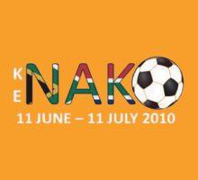 Ke Nako ....It's Time T-Shirt