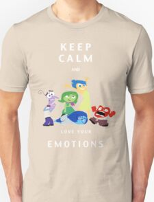 INSIDE OUT!  T-Shirt