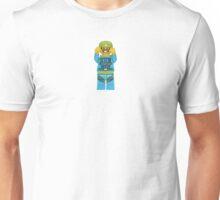 LEGO Skydiver Unisex T-Shirt