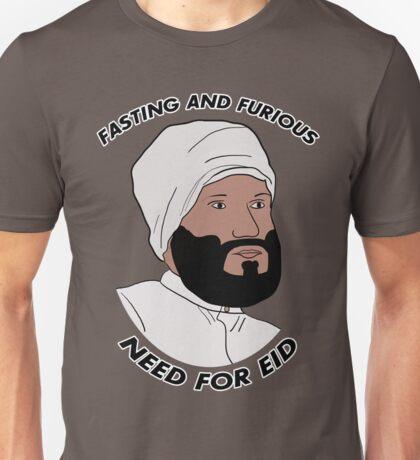 Fasting & Furious Unisex T-Shirt