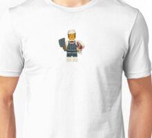 LEGO Butcher Unisex T-Shirt