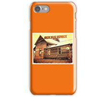 """""""High Teck Redneck""""... prints and products iPhone Case/Skin"""