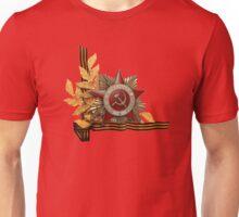 9 May - Victory Day! 9 мая - День Победы! Unisex T-Shirt