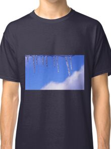 icicles Classic T-Shirt