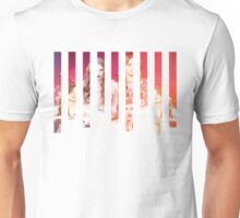 Holland Roden Stripes Unisex T-Shirt