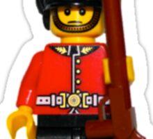 LEGO Royal Guard Sticker