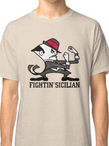 Fightin' Sicilian Classic T-Shirt