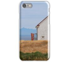 The Little House That Is  iPhone Case/Skin