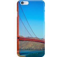 Golden Gate 2 iPhone Case/Skin