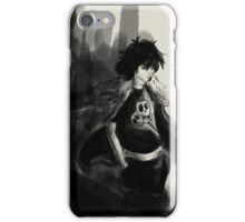 I am not like the other one, I have no place iPhone Case/Skin